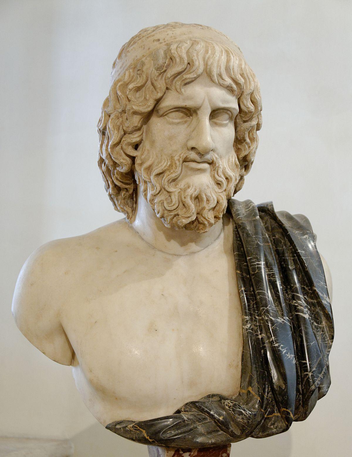 Hades, dios griego