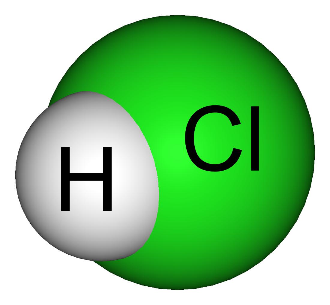 acido-clorhidrico