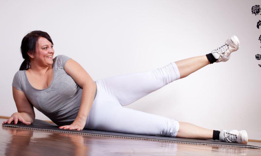ejercicios cardiovasculares obesos