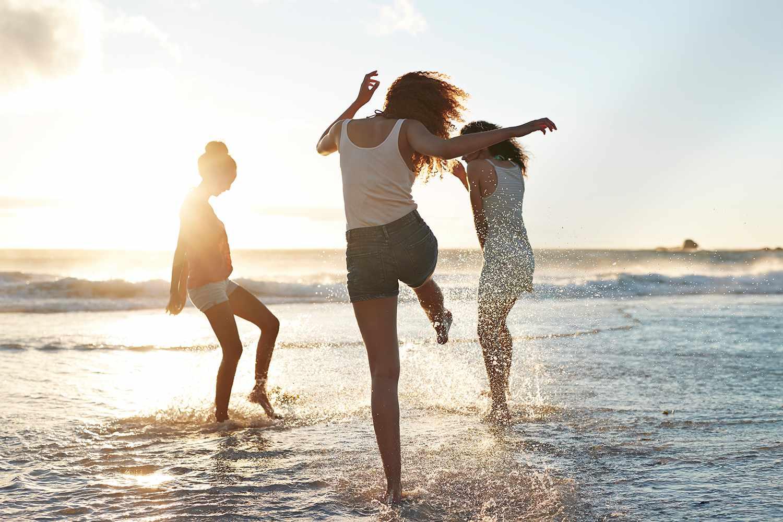 actividades dia de playa