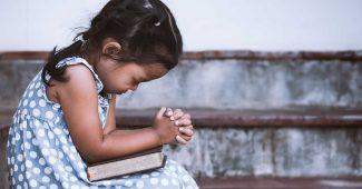 oracion niño espiritu santo
