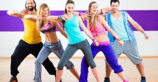 bailar perder peso ejercicio