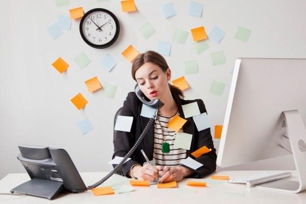 consejos ser persona productiva