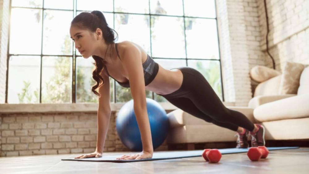 Mejor rutina de ejercicio