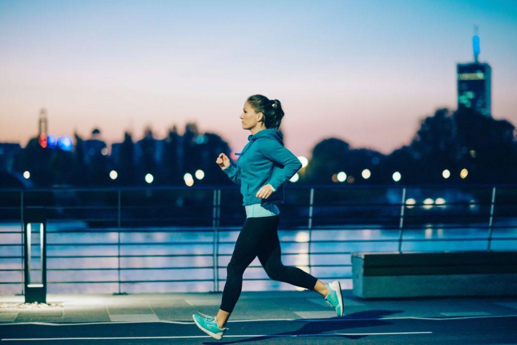 Rutina ejercicio cardiovascular