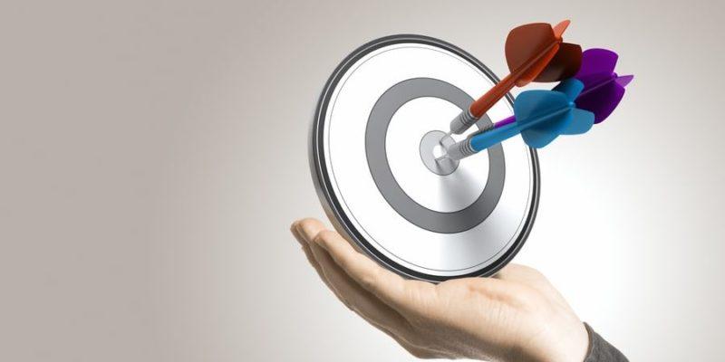 establecer objetivos