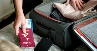 Cómo empacar de manera eficiente para un viaje