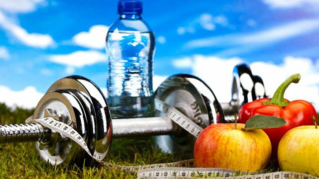 Construir habitos saludables
