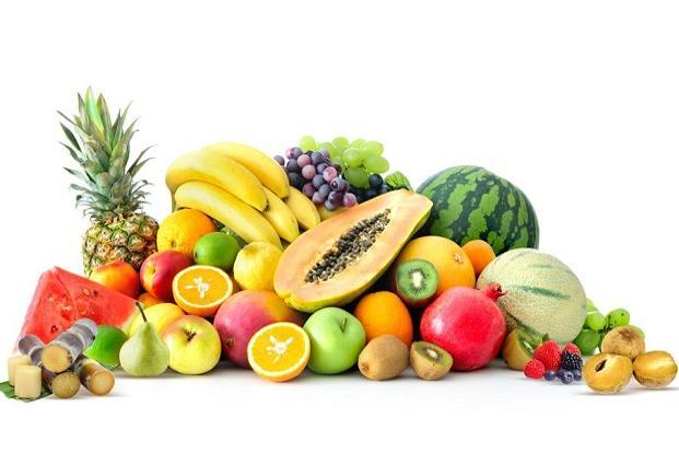 Beneficios comer fruta