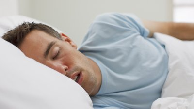 Dormir saludable