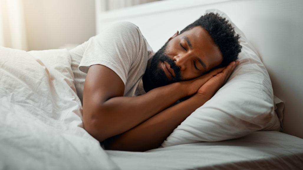 Reglas para tener una noche de sueño saludable