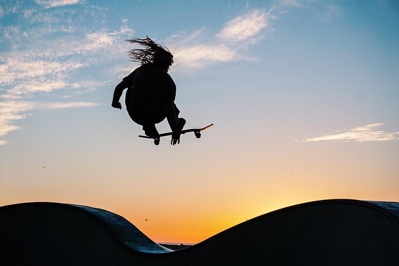 Patinete o Skate