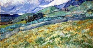 Historia Vincent Van Gogh